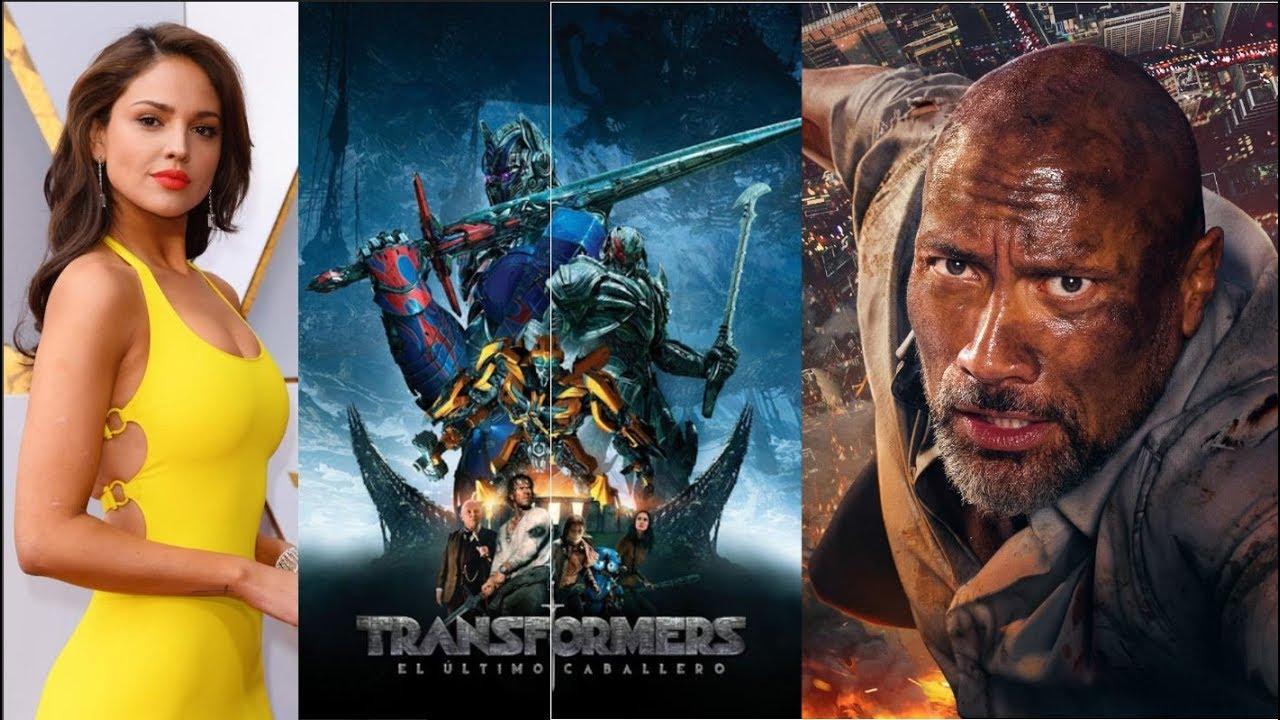 Transformers 7 Trailer Deutsch