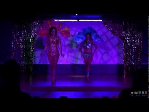 LD First Showcase - Samba Carnaval