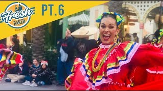 The best holiday show at the Disneyland Resort! | 12/01/18 Pt. 6