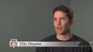 Mike Mussina - 2014 Baseball Hall of Fame Candidate
