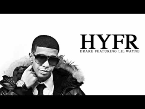 HYFR Hell Yeah Fucking Right Drake ft Lil Wayne HD BASS BOOST