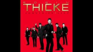 Watch Robin Thicke Youre My Baby video