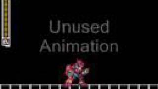 Model Ox: Unused Animation