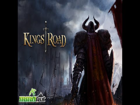KingsRoad:Event Icy Ruin (platinum-knight)+12 Tokens Free