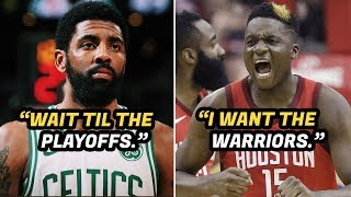 The Biggest Heroes and Disappointments of the 2019 NBA Playoffs