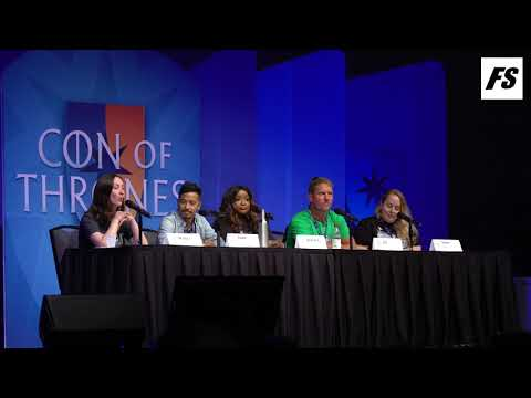 Con of Thrones panelists debate costumes, shipping, fight scenes and more