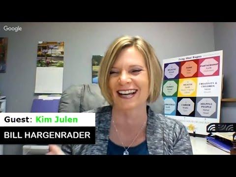 Next Level Life - Kim Julen Interviewed by Bill Hargenrader - Lifestyle Entrepreneur - Ep 5