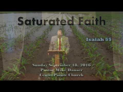 Sunday September 18, 2016