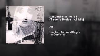 Absolutely Immune II (Trevor
