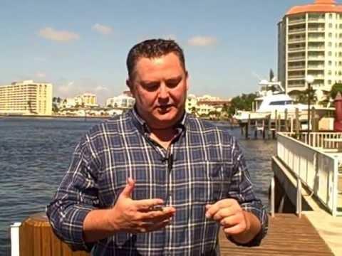 Steve Cabeza talks about Dan Varner in Fort Lauderdale
