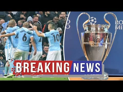 Man City face UEFA Champions League ban as new leaks reveal how they 'got around UEFA rules'