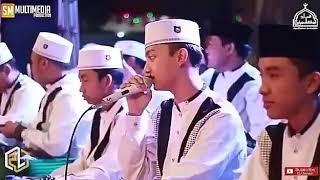 LAW KANA BAINANAL HABIB VOC GUS Azmi