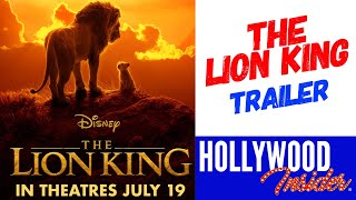 Baixar THE LION KING TRAILER (2019) Beyoncé, Donald Glover, Seth Rogen | Disney