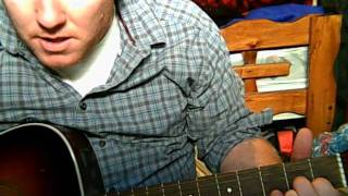 How to - Gas Bar Blues.wmv