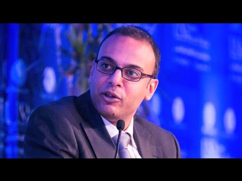 Egypt Frees Top Reporter Hossam Bahgat After Chilling Reminder That Crackdown Continues