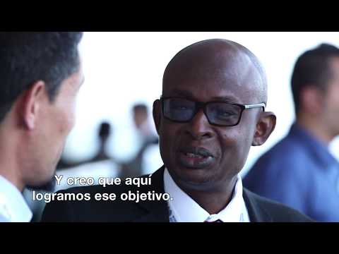 WTCA: An Ecosystem of World Trade (Spanish)