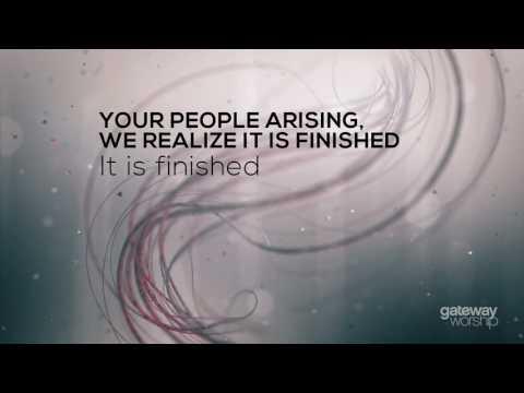 Every Battle // Rita Springer // Gateway Worship Voices Official Lyric Video
