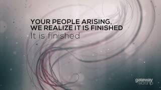 Every Battle // Rita Springer // Gateway Worship Voices Official Lyric Video