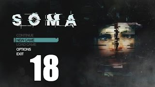 SOMA #18: Saviours of the Lost Ark