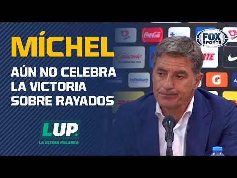 Míchel: