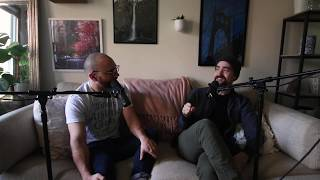 Andres Crovetti   Artist, Musician, Producer   Ep. 47 Extended Clip