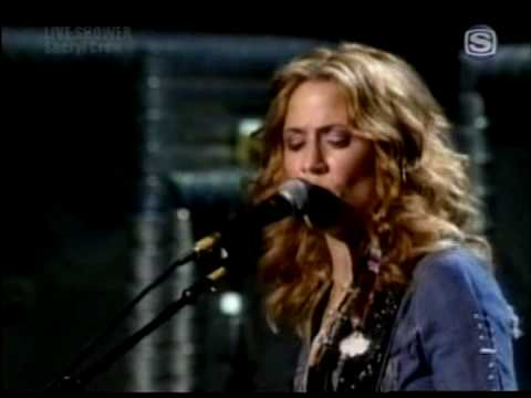 Sheryl Crow - You're An Original - live - 2002 - Lyrics