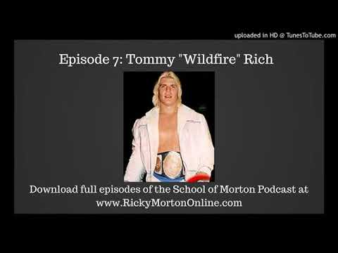 Episode 7  Tommy Rich