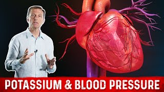 Potassium & Blood Pressure: MUST WATCH!