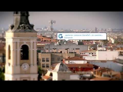 Video promocional de Getafe