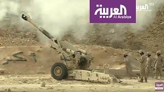 جديد المعارك باتجاه صنعاء بعد استعادة نهم