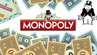 How To WIN The Game MONOPOLY! [Theory]