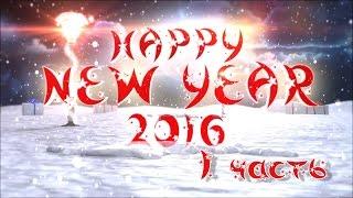 Видеоотчет «Happy New Year - 2016» c OpenLive! - 1 часть(Новый Год - 2016 в Подмосковном Доме Отдыха! Съемка и монтаж: Ден Денович В видео использованы: Don't Be So Shy (Filatov..., 2016-01-28T15:44:15.000Z)