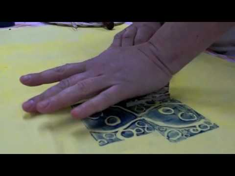 Judy Rush : Contemporary Quilting : Fiber Arts Feature