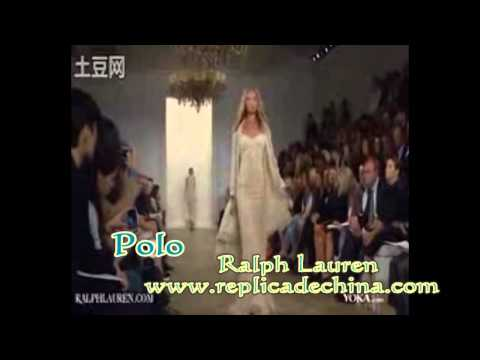 Polo Ralph Lauren.wmv Travel Video