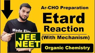 electrophilic radical substitution