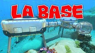 Video de CONSTRUYENDO NUESTRA BASE! Subnautica #5 (Version Final)