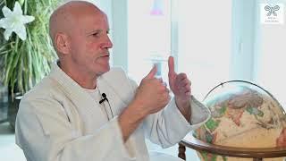 L'Aïkido : un art martial et un outil de transformation intérieure - Avec Alain Chapon