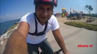 dağ bisikletine yol lastiği takılırmı
