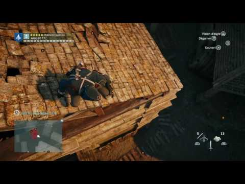 Assassin's Creed® Unity : Magot Suisse
