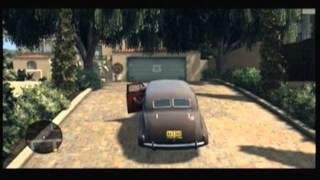 L.A. Noire - Auto Fanatic Achievement  Walkthrough