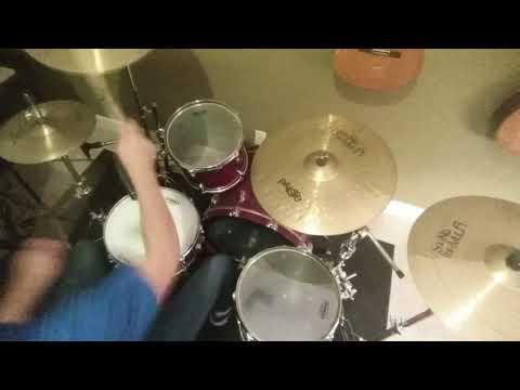 Billy Currington - Do I Make You Wanna (drum cover)