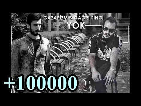 Gazapizm & Çağrı Sinci - Yok [Official Audio] (2018)