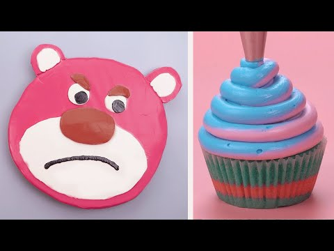Best Recipes For CUPCAKE | Cakes, Cupcakes And More Yummy Dessert Recipes By Tasty Plus