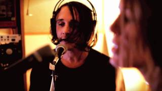 Minks - Funeral Song   Newtown Radio   Swan7 Studios   Presented by ProAudioStar.com