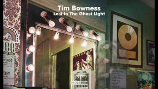 Tim Bowness - Lost In The Ghost Light (Album Trailer)