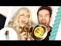 Capture de la vidéo Bebe Rexha Takes The 'what Would Britney Do' Test (And More!)