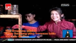TOPIK PAGI ANTV   KROTOBOND 25 April 2016