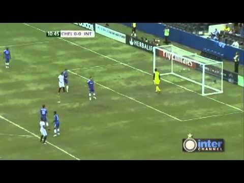 Il grande Guaro Inter vs Chelsea