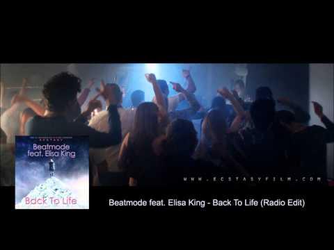 Beatmode feat. Elisa King  Back To Life Radio Edit