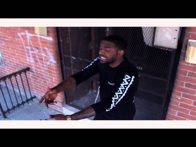 """Meen """"Coldest Winter"""" [Official Video Shot by Klac Stones Visionz]"""
